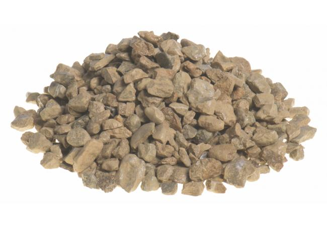 20mm Crushed Oxford Gravel