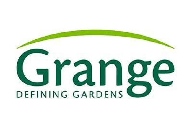 Grange Dome Top Trellis