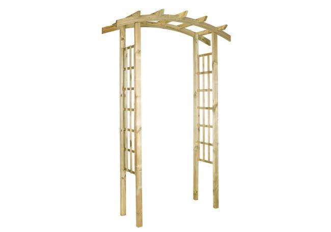 Grange Bow Top Arch