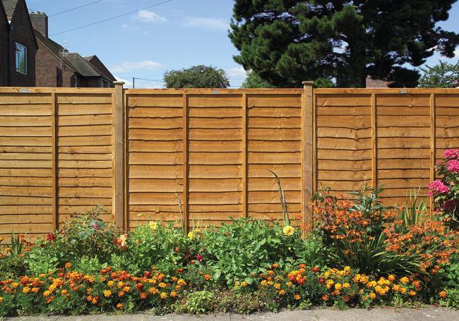 Grange Superior Lap Panel