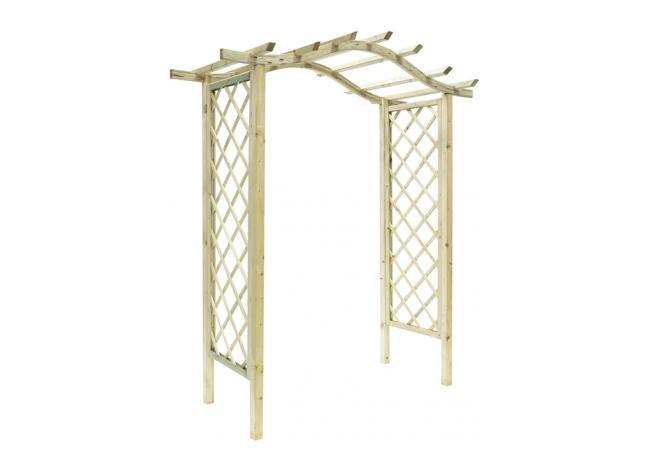 Grange Elite Portico Arch
