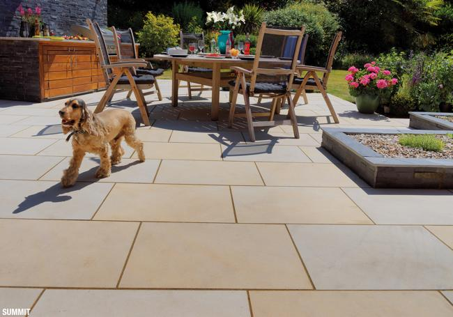 Pavestone Regal 15.75m² Pack