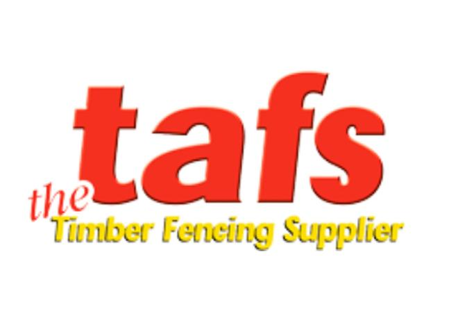 Tafs Standard Lap Fence Panel