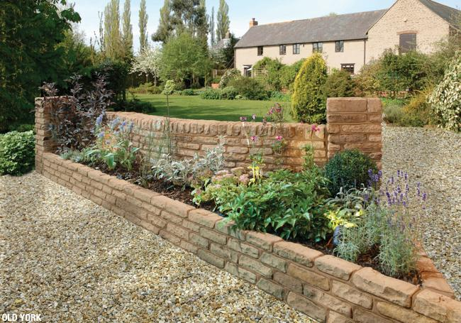 Pavestone Cottage Walling 5m² Pack
