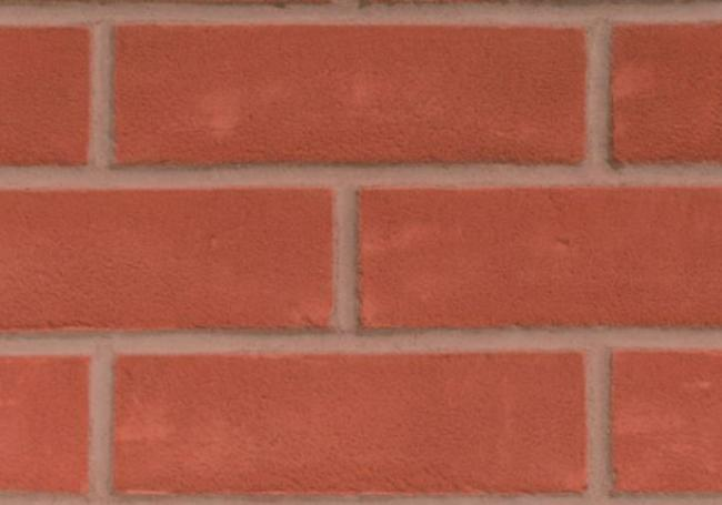 Atherstone Red Bricks