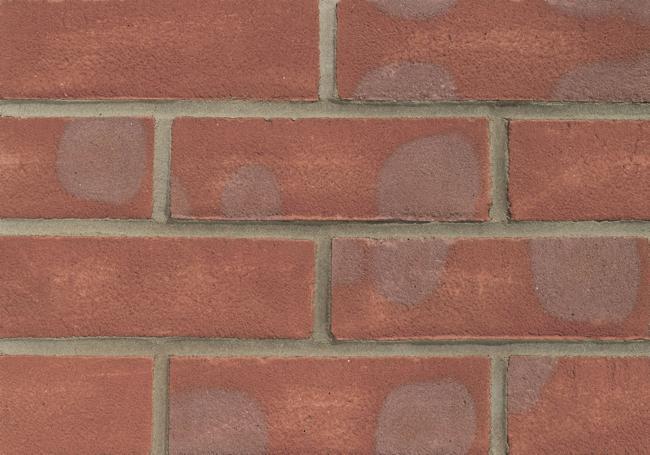 Atherstone Red Multi Bricks