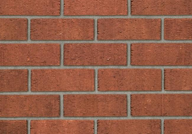 Ibstock Anglian Red Rustic Brick