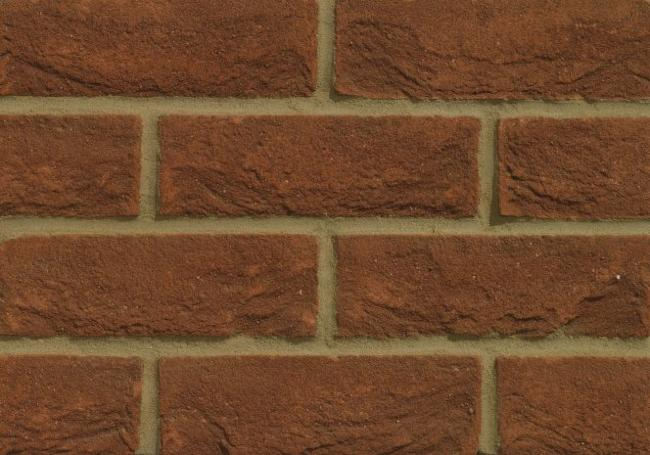 Oakthorpe Red Bricks