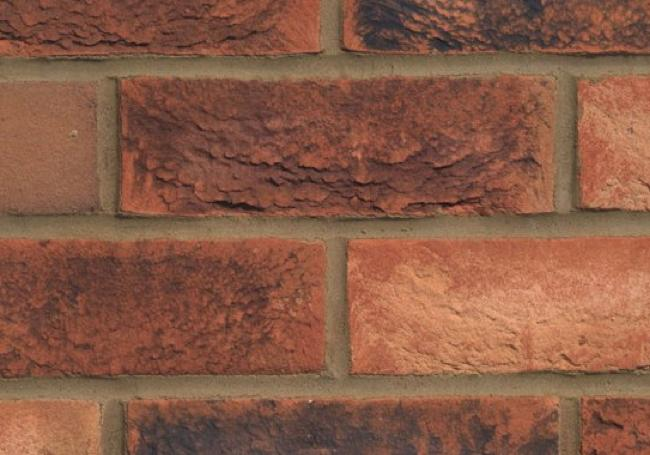 Hampton Rural Blend Stock Bricks