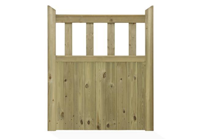 Charltons Hampton Gate
