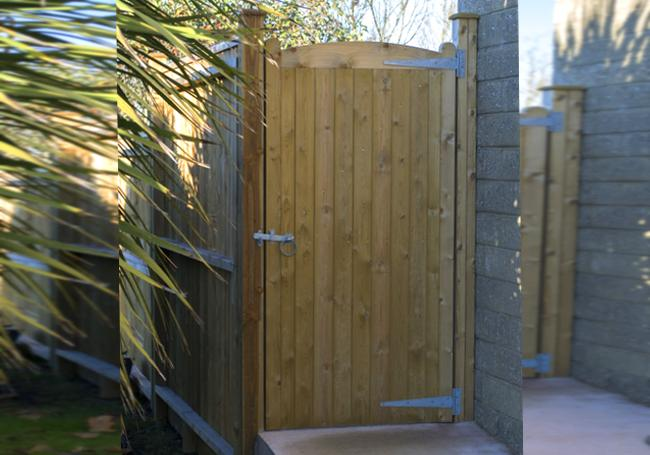 Charltons Wellow Gate