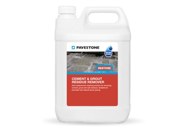 Pavestone Cement & Residue Remover