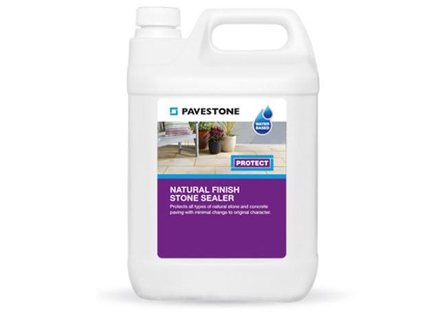 Pavestone Natural Finish Stone Sealer