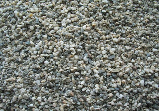 1-4mm Granite Grit