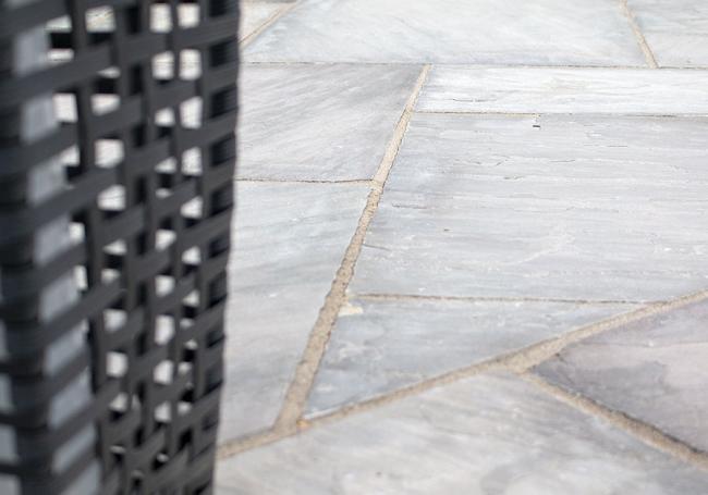 AWBS Stone Grey Paving