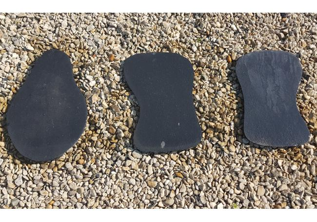 Bradstone Natural Limestone Stepping Stones