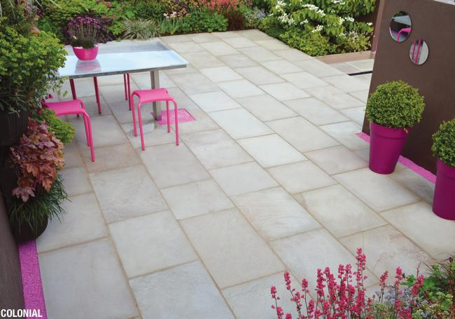 Digby Opulence Sandstone 15.28m² Pack