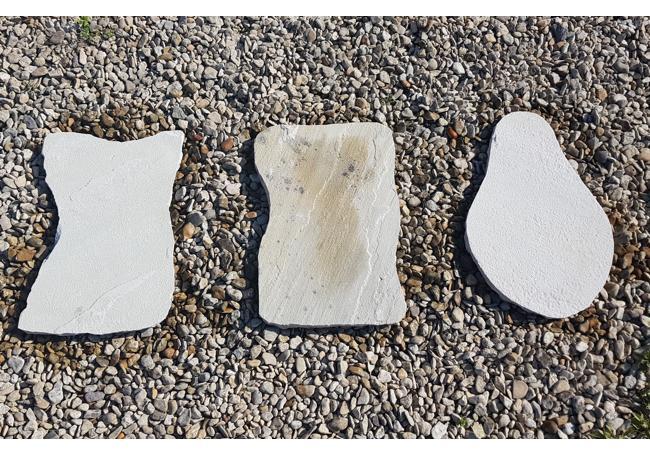 Bradstone Natural Sandstone Stepping Stone