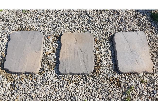 Bradstone Random Stepping Stones