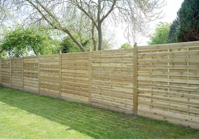 Grange Elite St. Esprit Fence Panel