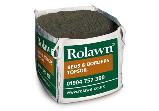 Rolawn Beds & Borders Topsoil