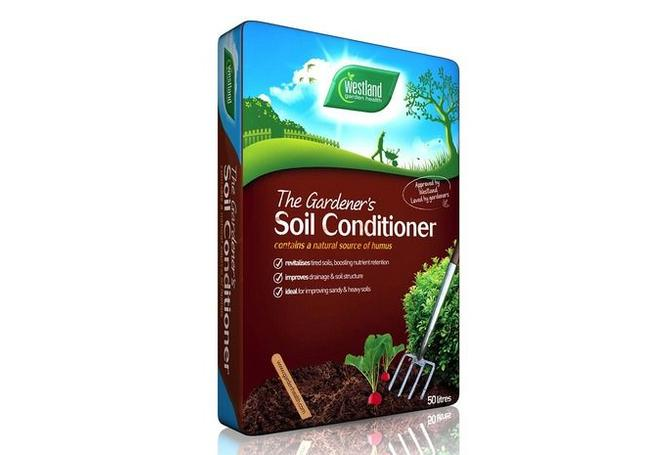 Westland Gardeners Soil Conditioner