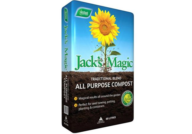 Westland Jack's Magic All Purpose Compost