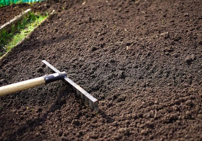 AWBS Blended Loam Topsoil