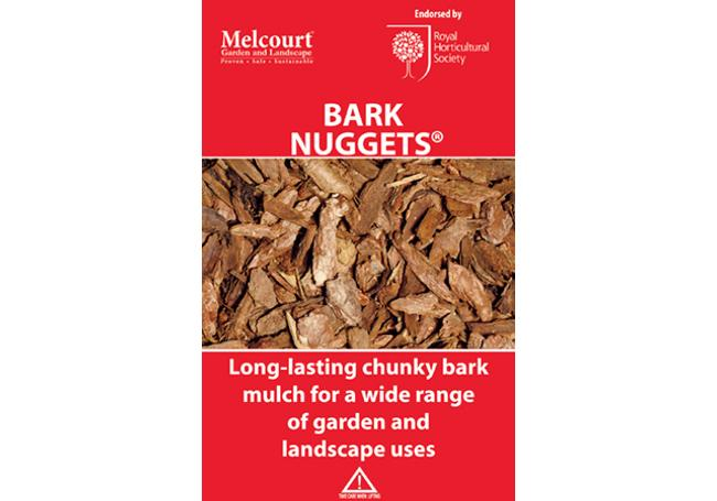 Melcourt Bark Nuggets