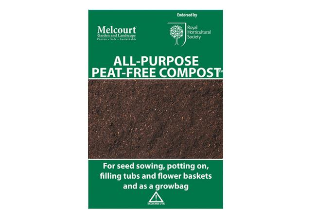 Melcourt Multi Purpose Compost 50 Litre Bag
