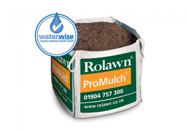 Rolawn ProMulch