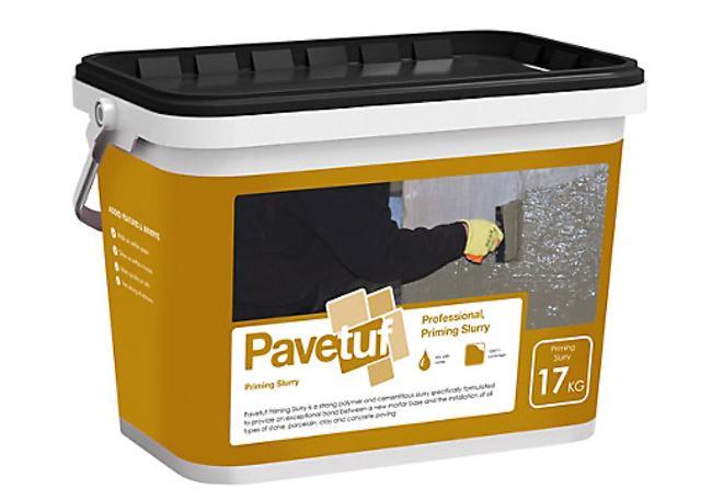 Pavetuf Priming Slurry 17kg Tub