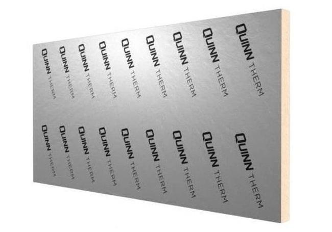 Quinn Therm PIR 2400x1200mm Insulation Board