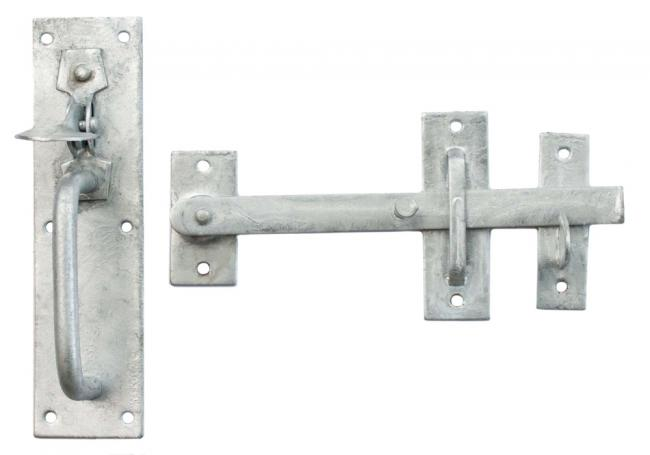 Suffolk Latch