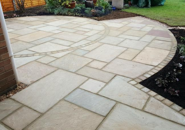 AWBS Coastal Mix Paving