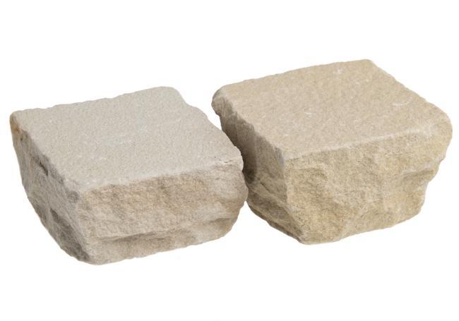 AWBS Desert Sand Sandstone Setts