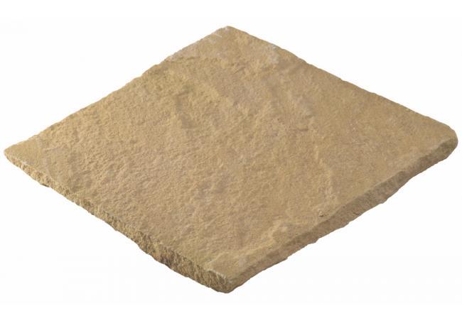 AWBS Desert Sand Paving