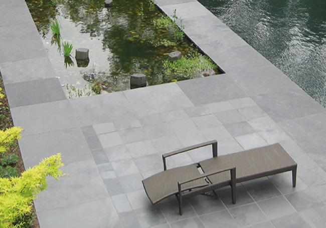 Digby Brazilian Dove Grey Slate 15.3m² Pack