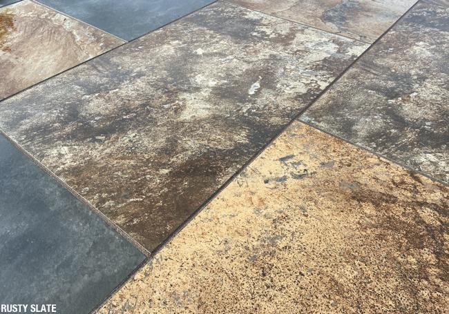 Digby Evolution Stone Porcelain 15.28m² Pack