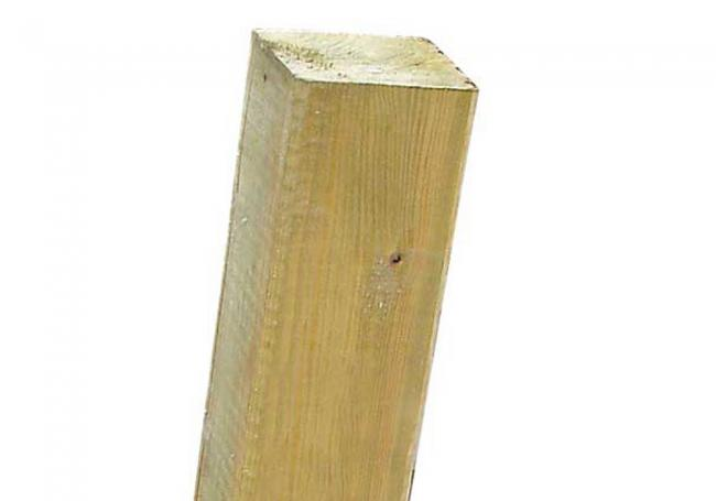 Grange Elite Fence Post