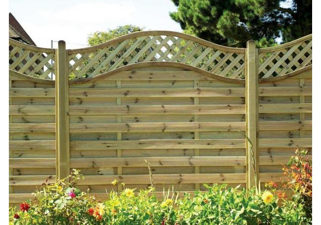 Grange Elite St. Meloir Fence Panel