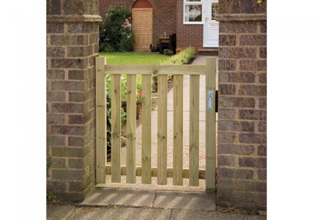 Grange Pale Gate