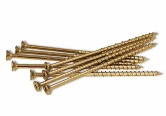 Tenz Woodscrews