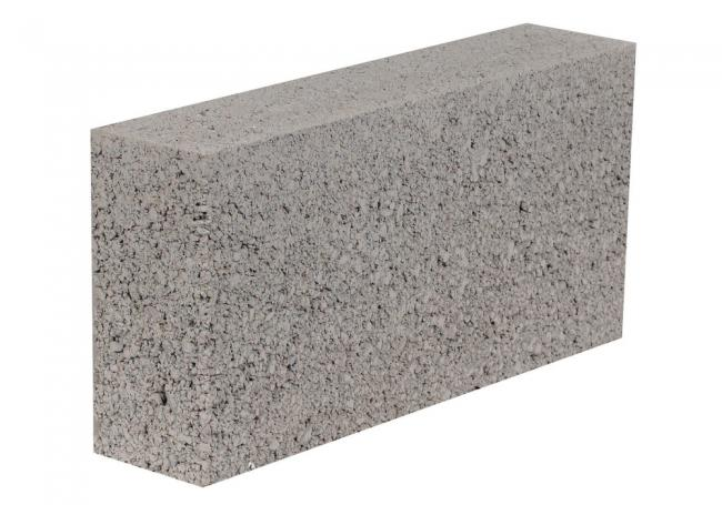 100mm Solid Concrete Blocks