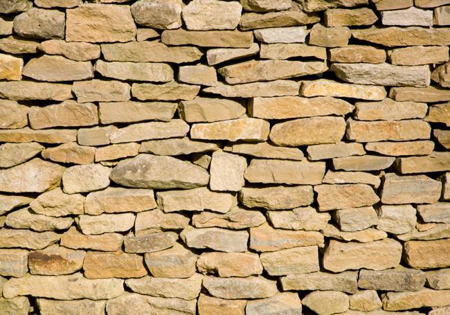 Cotswold Walling Stone