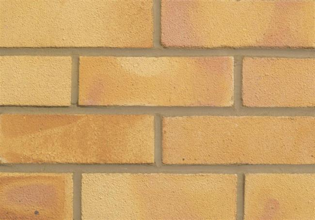 LBC Golden Buff Bricks