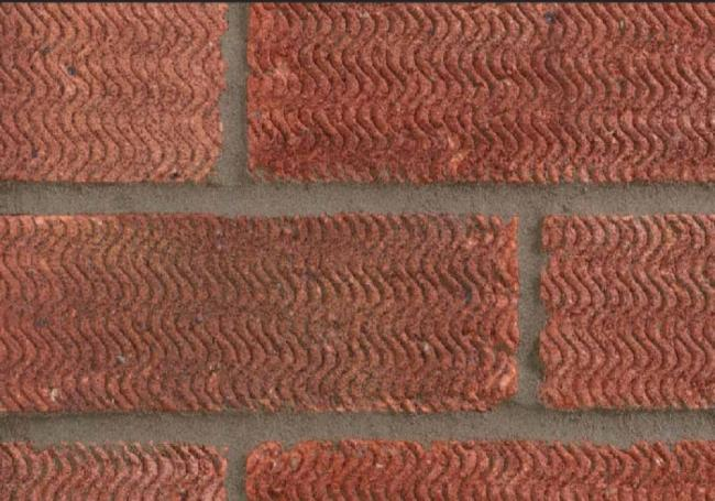 LBC Rustic Bricks