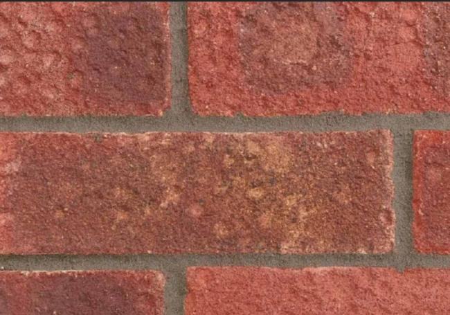LBC Tudor Bricks