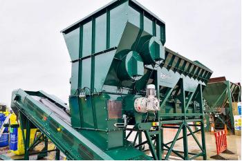 AWBS Invest in New Specialised Hopper Feeder For Bagging Plant
