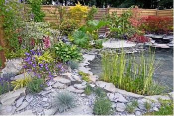 A Guide to Buying and Using Rockery Stones